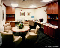Executive Center, Homewood Suites Hotel, Reading, PA