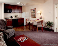 Suite, Homewood Suites Hotel, Reading, PA